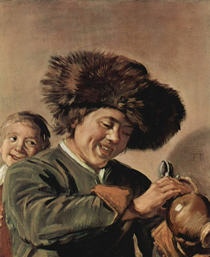 Frans Hals Painting Worth $17.7 M. Stolen for Third Time