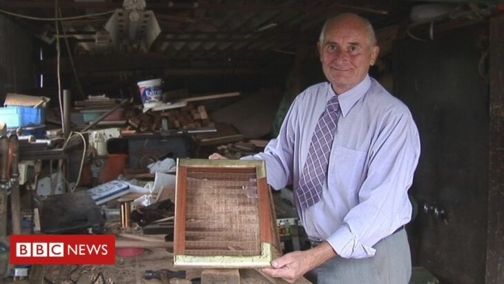 The traditional crafts in danger of dying out