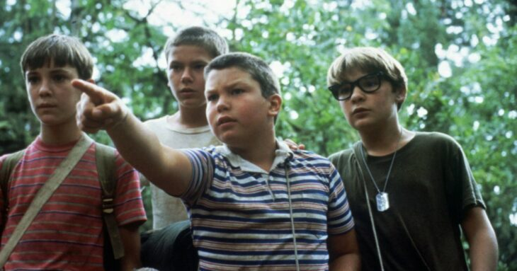 Movies on TV this week: 'Stand by Me' on Showtime and more