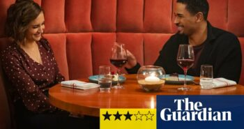 Love Guaranteed review – frothy Netflix dating app comedy
