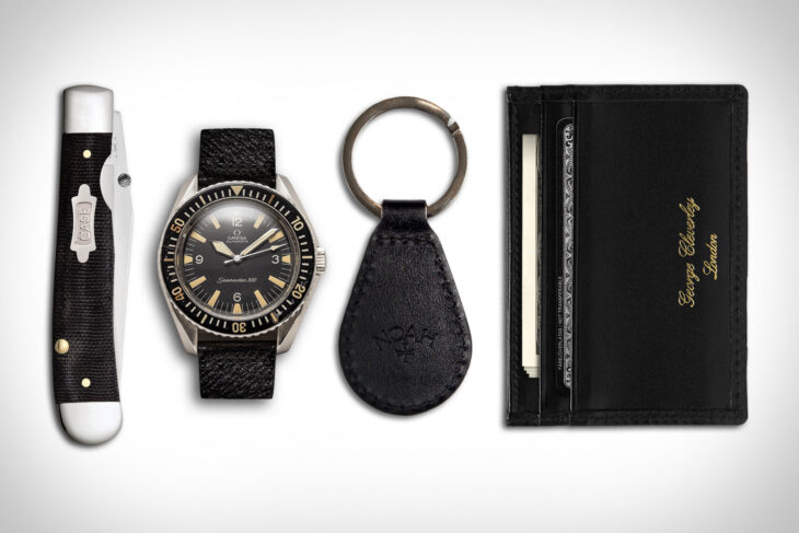 Everyday Carry: Lacquer