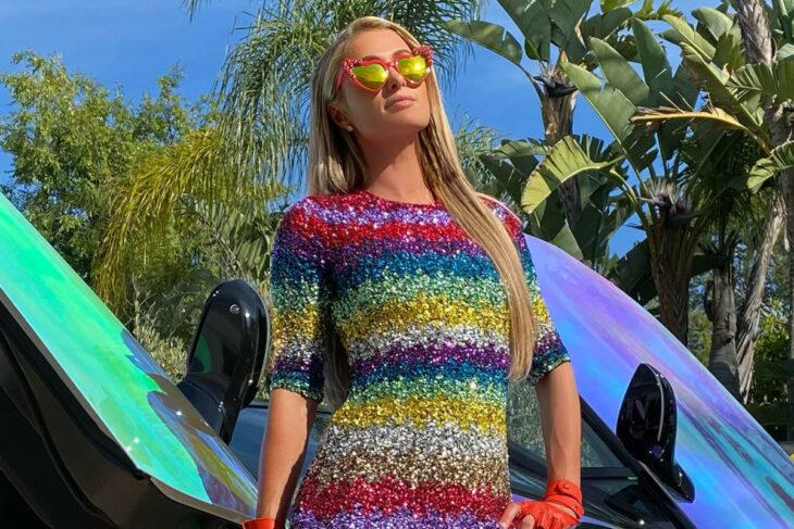 How Paris Hilton created a 'Barbie airhead' persona to hide her true self