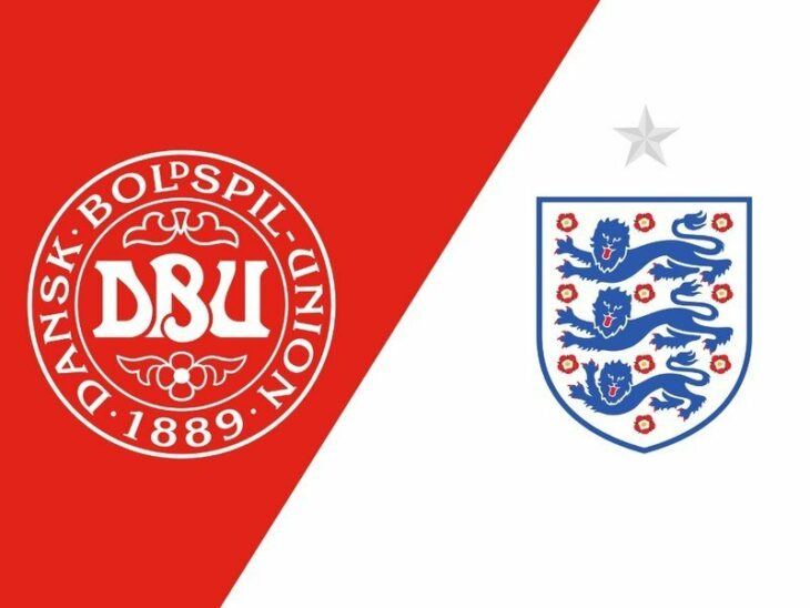 Denmark vs England live stream: How to watch the UEFA Nations League game