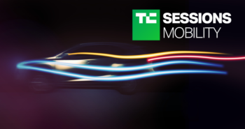 5 Reasons you need to attend TC Sessions: Mobility 2020