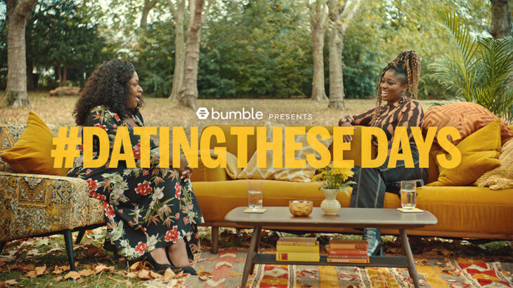 Bumble: Dating These Days