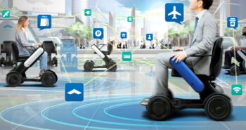 Introducing the Expo Pass for TC Sessions: Mobility 2020