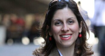 Beyond the pale for Zaghari-Ratcliffe to return to detention, UK says – Reuters India