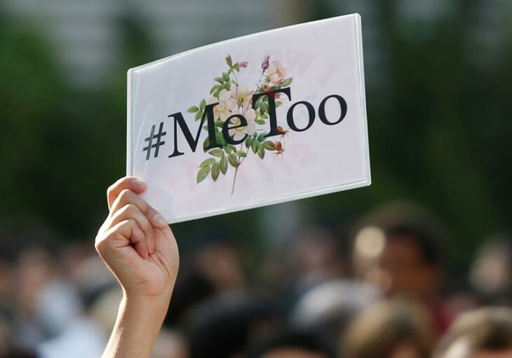 Could Egypt's #MeToo movement be the tinder for a 'feminist revolution'? – Reuters India