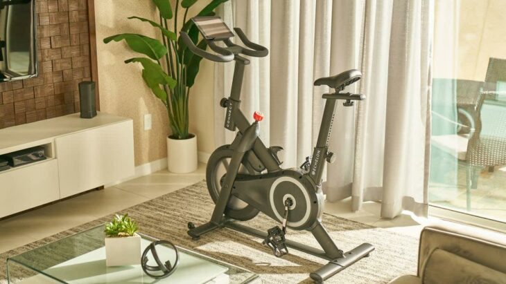 There's a Prime Exercise Bike and Amazon Isn't Happy