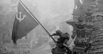 Why Did The Allies Leave Berlin To The Soviets? America Had Other Nazi Fish To Fry