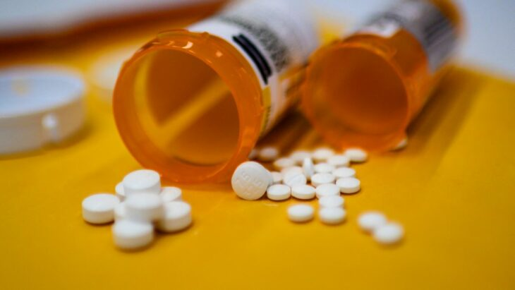 The FDA Approved Prescription Opioids Without Critical Safety Data, Study Says