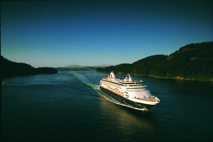 The great cruise ship shuffle: These 7 classic vessels are switching brands as some lines downsize
