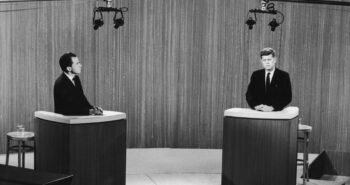Who Is Fred Kahn? The College Student Is The Reason We Have Presidential Debates